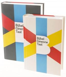 Bijbel in Gewone Taal Standaardeditie en Huisbijbel - kopie(1)